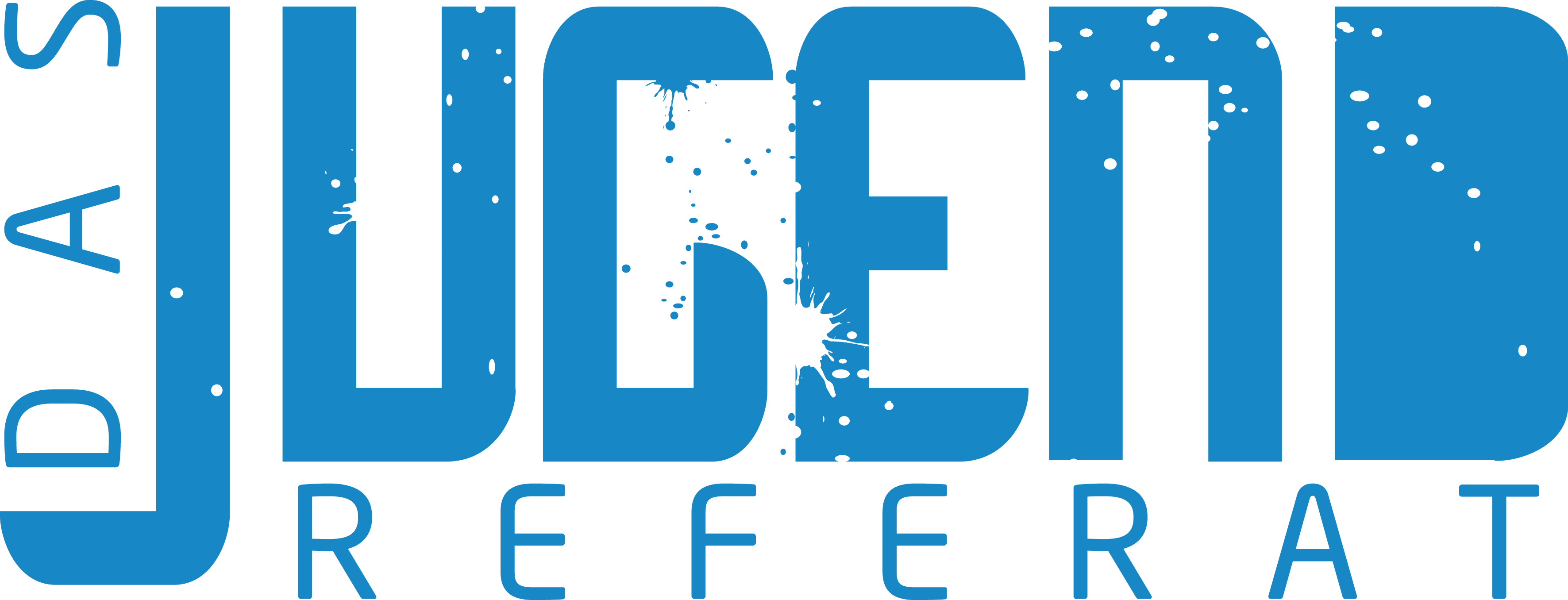 Logo des Jugendreferates