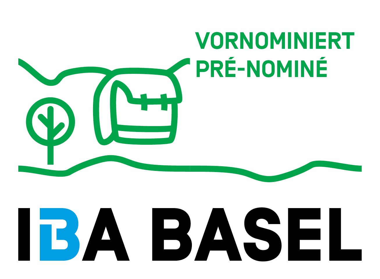 """IBA-Projekt """"Landschafts-Rendez-Vous"""""""