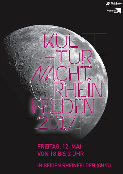 Am 12. Mai fand in den beiden Rheinfelden die zweite Kulturnacht statt.