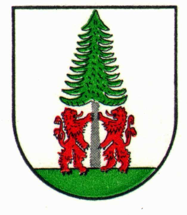 Wappen von Nordschwaben