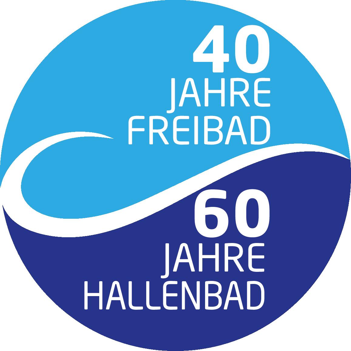 Die Rheinfelder Bäder feiern Jubiläum.