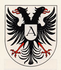 Crest of Adelhausen
