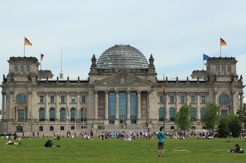 Der Deutsche Bundestag wird am 24. September neu gewählt.
