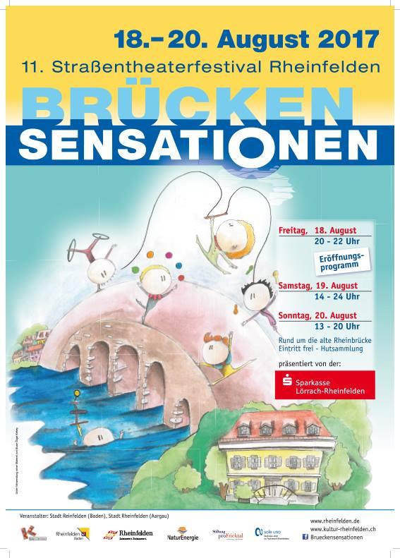 Brueckensensationen 2017