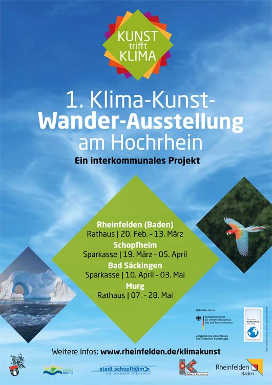 Kunst trifft Klima | Stadt Rheinfelden (Baden)