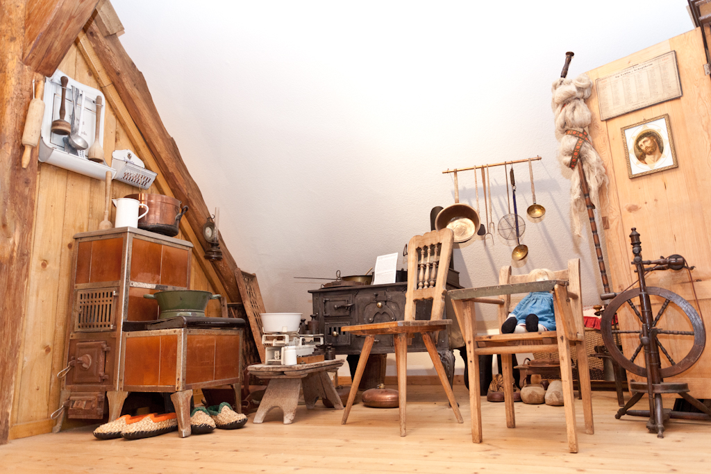 Dinkelbergmuseum Minseln