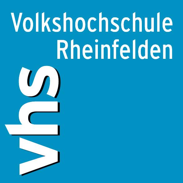 Logo Vhs Rheinfelden