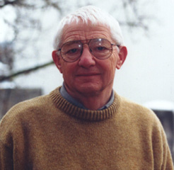 Leonhard Eder