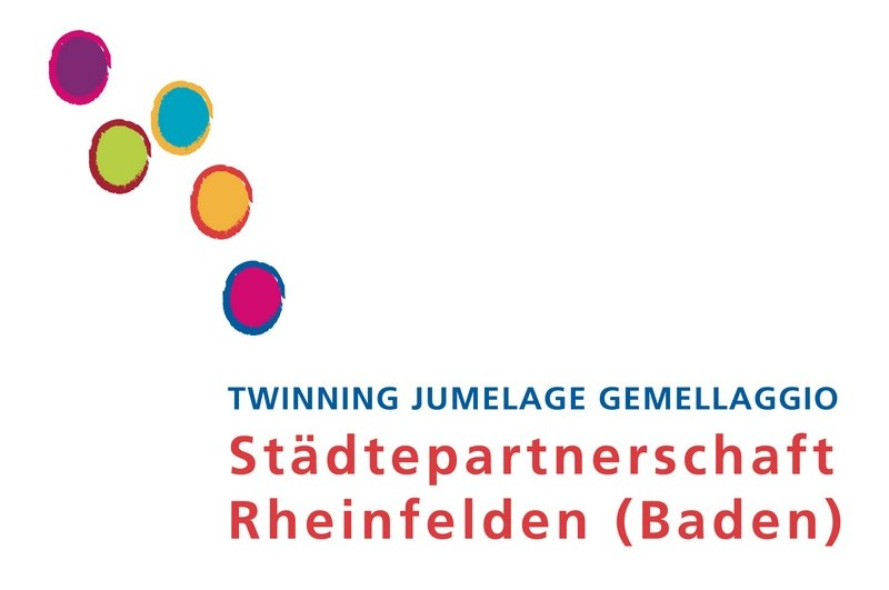 Städtepartnerschaft Rheinfelden (Baden)