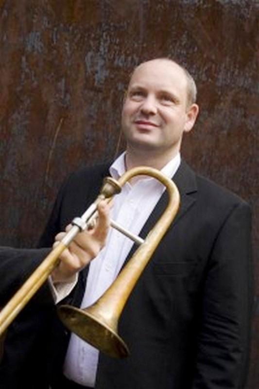 Dirk Amrein