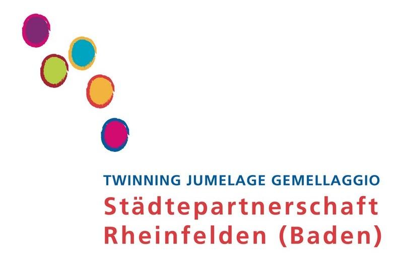 Städtepartnerschaft Rheinfelden