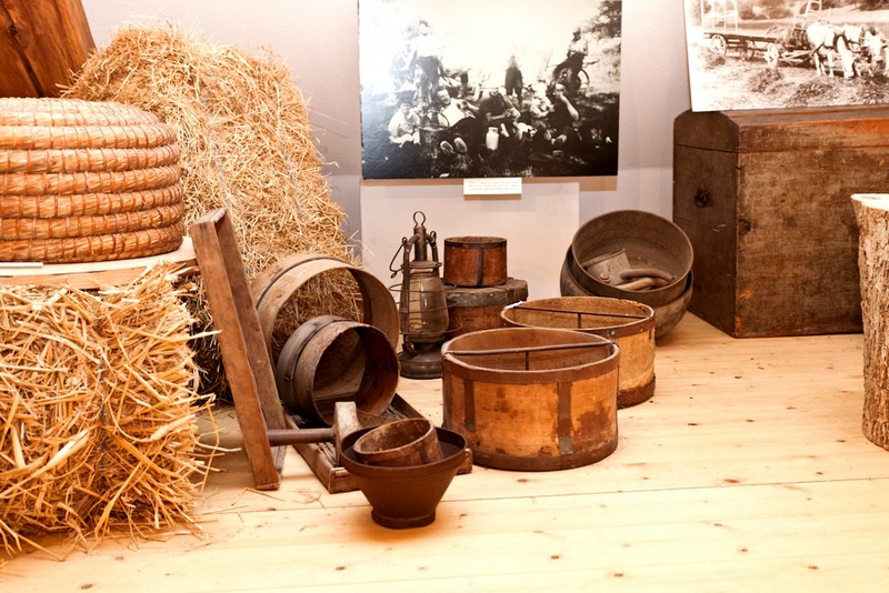 Dinkelbergmuseum