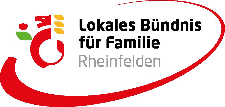 Lokales Bündnis für Familien - Logo