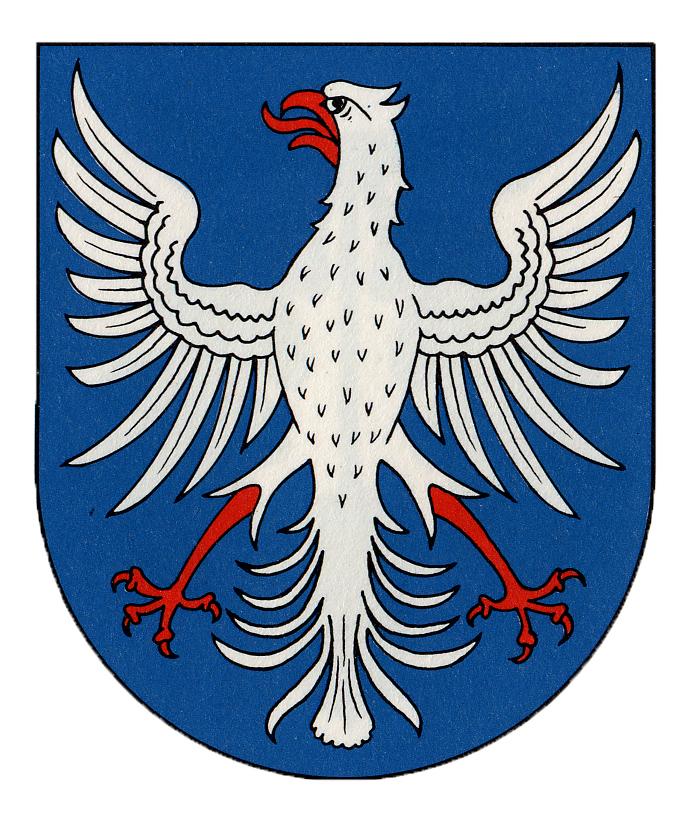 Wappen Degerfelden