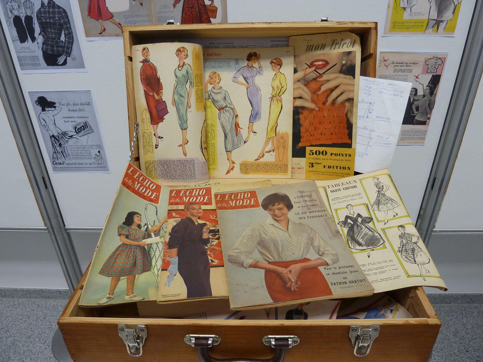 """Neuauflage der Ausstellung """"Leidenschaften im Koffer""""   Anmeldschluss für Hobbysammler 16. April"""