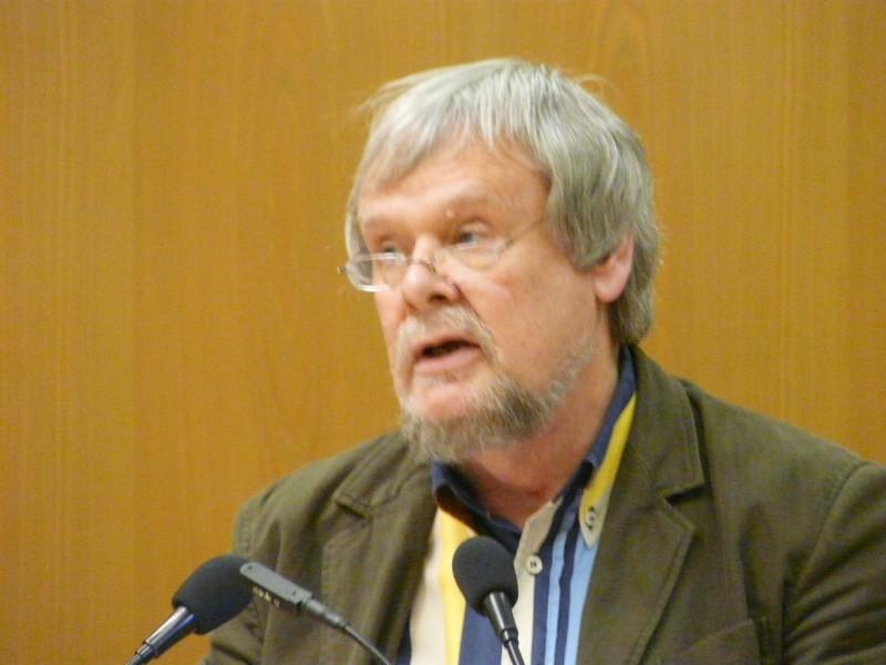 Heinrich Lohmann