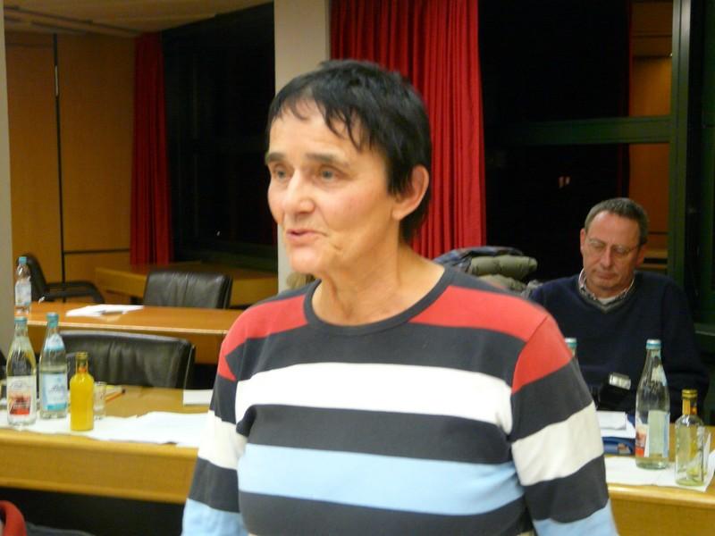 Christa Seitz