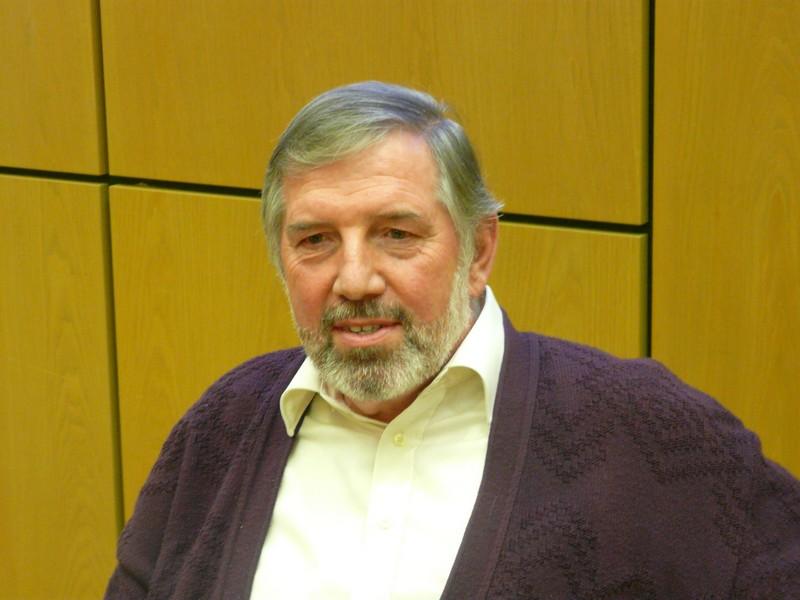 Ignaz Steinegger