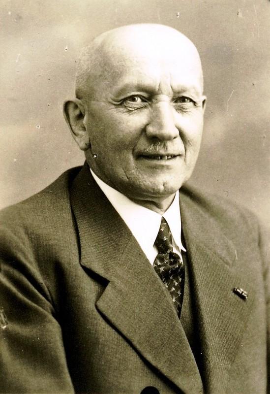 Eugen Walz