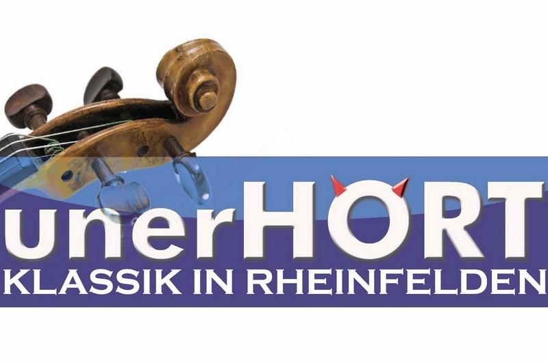 UnerHÖRT - Klassik in Rheinfelden