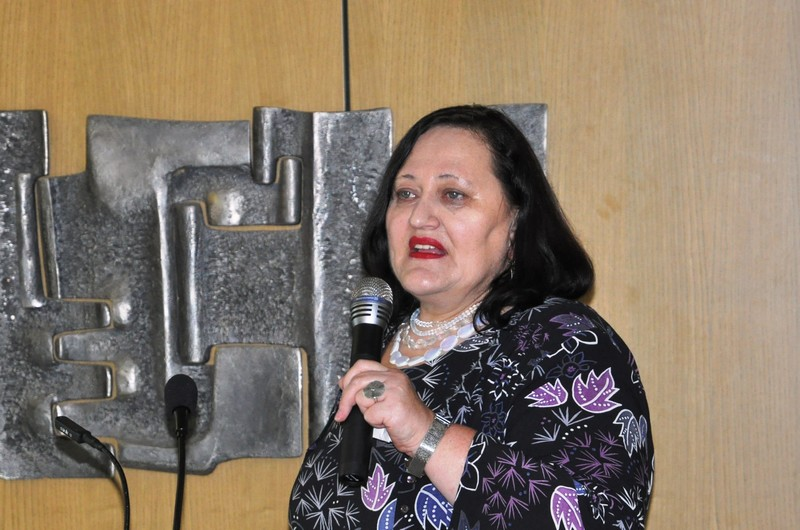Prof. Dr. Cornelia Kricheldorff