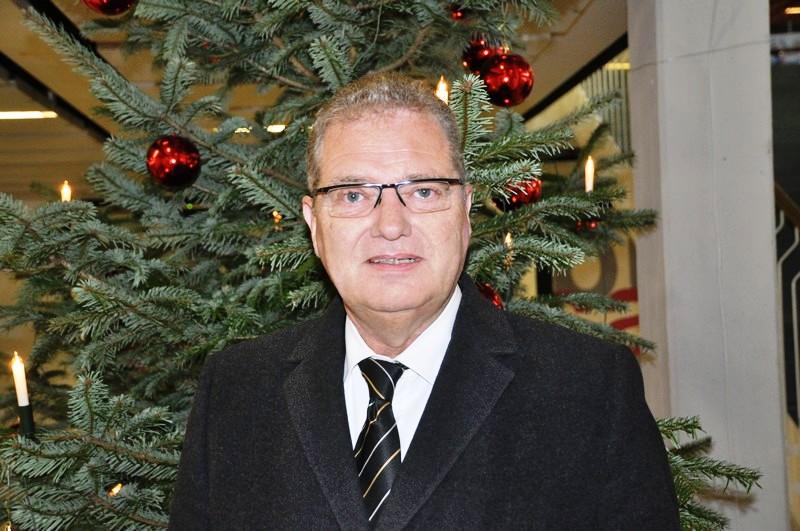 Dieter Burger