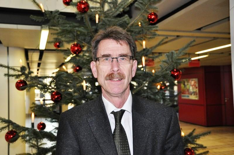 Dr. Rainer Vierbaum