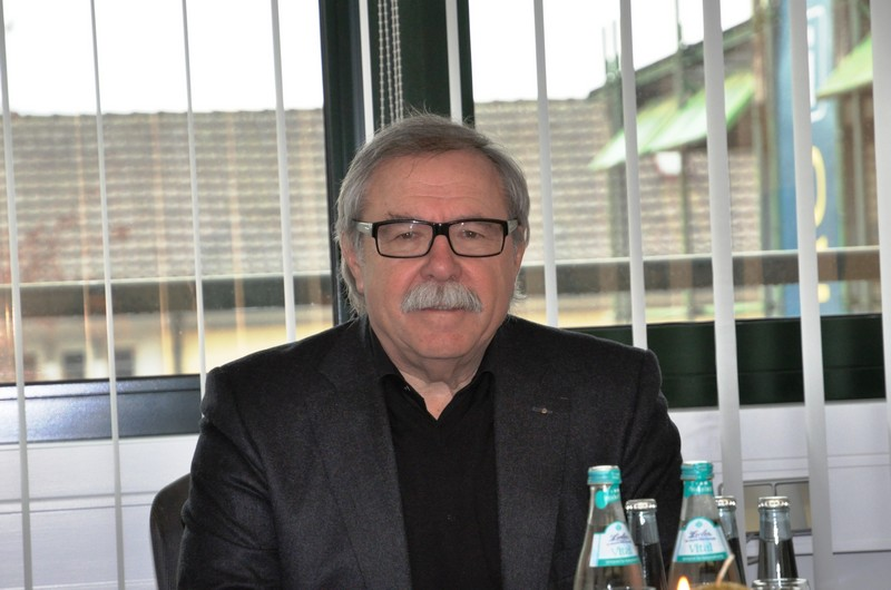 Rolf Brugger