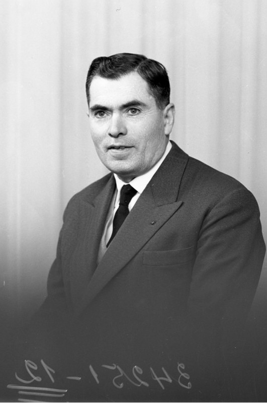 Maurice Sadorge