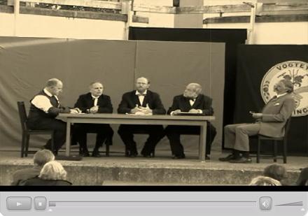 Video zur Verwaltungsreform