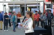 Vision 2030: Rheinfelden ist engagierte Stadt - mit ganz vielen ehrenamtlich engagierten Bürgerinnen und Bürgern.