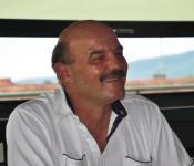 Ivano Szesniak ist seit 25 Jahren im öffentlichen Dienst.