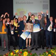 Gold für beide Rheinfelden!