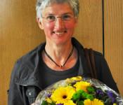 Ruth Mangold