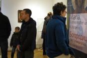 Mehr als 900 Besucher sahen die Sonderausstellung des Stadtmuseums im Haus Salmegg.