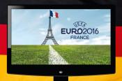 Auch während der Fußballeuropameisterschaft ist public viewing möglichl.
