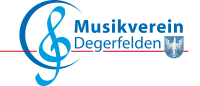 Logo Musikverein Degerfelden gross
