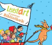 Die Stadtbibliothek lädt zu einem Familienvormittag am Samstag, 19. November, ein.