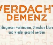 Cornelia Stolze referiert am Dienstag, 22. November, um 19 Uhr im Bürgertreffpunkt Gambrinus über mögliche Fehldiagnosen bei Demenz.