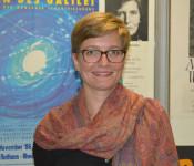 Jacqueline Zeng ist die neue Integrations- und Flüchtlingsbeauftrage der Stadt.