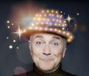 Jörg Knör präsentiert eine Jahres-Rück-Show der besonderen Art am Freitag, 9. Dezember, um 20 Uhr im Bürgersaal in Rheinfelden.