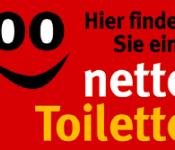 Nette Toilette: Ab März auch in Rheinfelden.