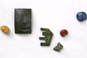 Ab 15. Januar stellt der in Freiburg lebende Bildhauer Matthias Dämpfle im Haus Salmegg aus.