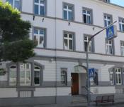 Das Amt für Familie, Jugend und Senioren wird ab dem 9. März im alten Rathaus beheimatet sein.