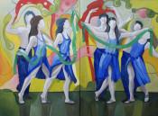 Nicola Quici: The dance of hope