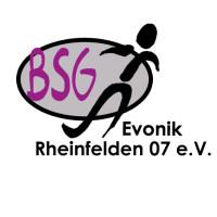 Betriebssportgruppe Evonik Rheinfelden e. V.