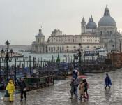 Viva Venezia ab 16. Oktober in der Rathausgalerie. Foto Peter Heidecker