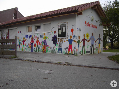 Spielhaus Nollingen