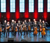 Das Stuttgarter Kammerorchester ist am 26. November in Rheinfelden zu Gast. Foto: Reiner Pfisterer