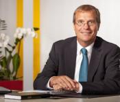 Oberbürgermeister Klaus Eberhardt wünscht allen Rheinfelder Bürgerinnen und Bürgern ein besinnliches Weihnachtsfest und einen guten Rutsch ins Neue Jahr.